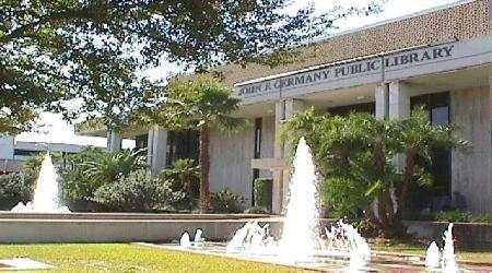 Tampa Public Library