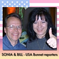 Sonia and Bill